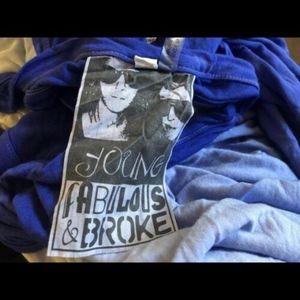 Young Fabulous & Broke Dresses - Young Fabulous & Broke Hamptons Sleeveless Dress